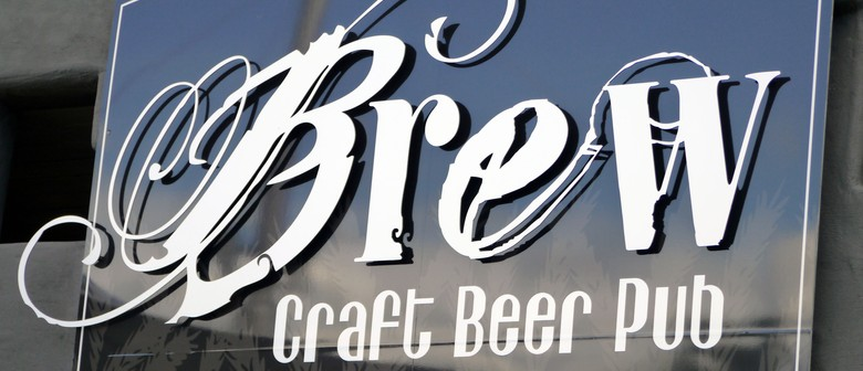 BREW Craft Beer Pub