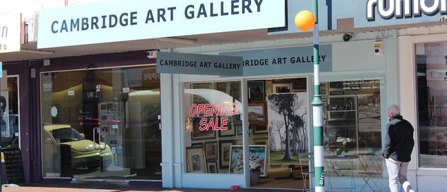 Cambridge Art Gallery