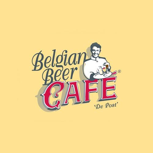 De Post Belgian Beer Cafe