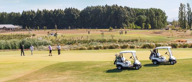 Pegasus Golf Course