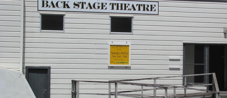 Backstage Theatre