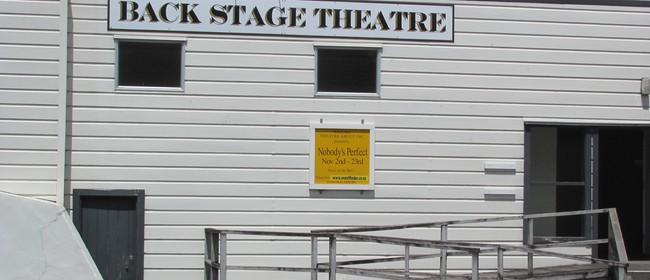 Backstage Theatre