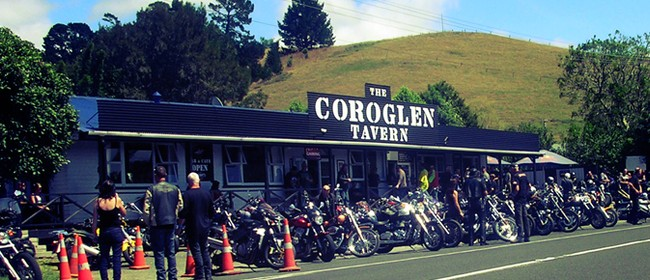 The Coroglen Tavern