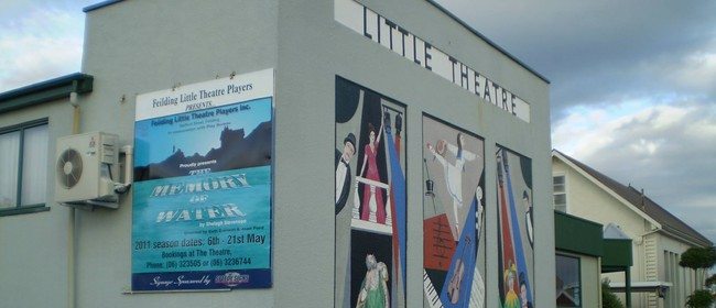 Feilding Little Theatre Players