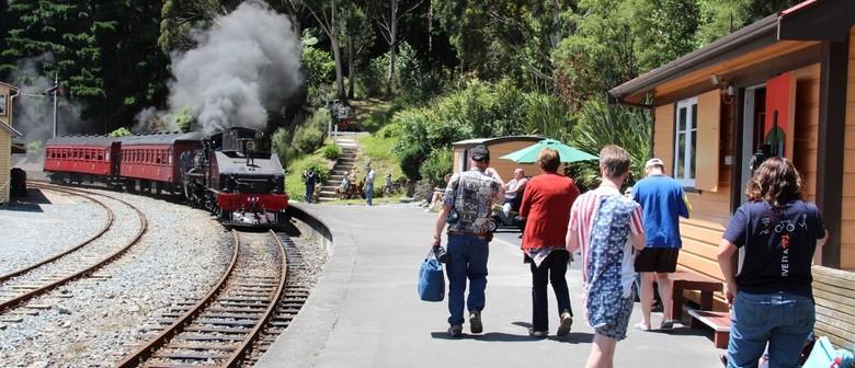 Silver Stream Railway