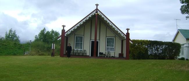Te Rangimarie Marae