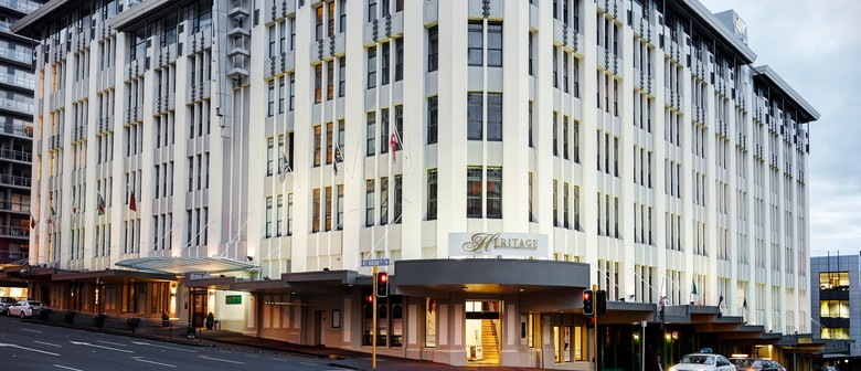 Heritage Auckland Hotel & Conference Centre