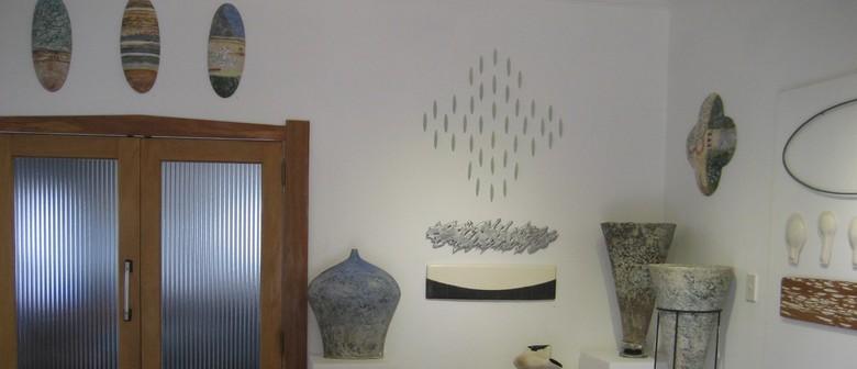 Badams Front Room Gallery