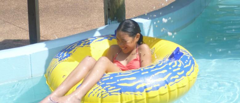 Waiwera Thermal Resort & Spa