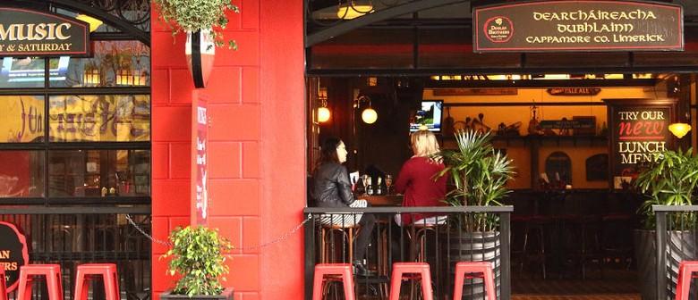 Doolan Brothers Pub Newmarket