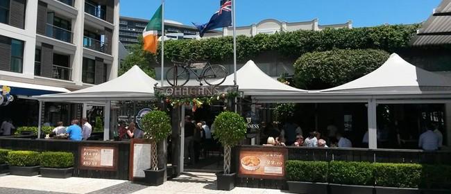 O'Hagan's Irish Pub