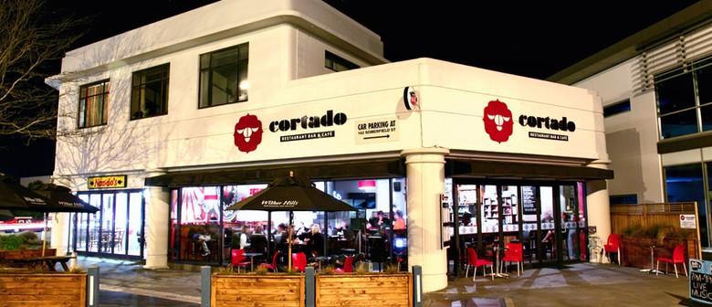 Cortado Restaurant Bar & Cafe