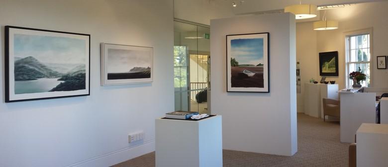 Upstairs Art Gallery