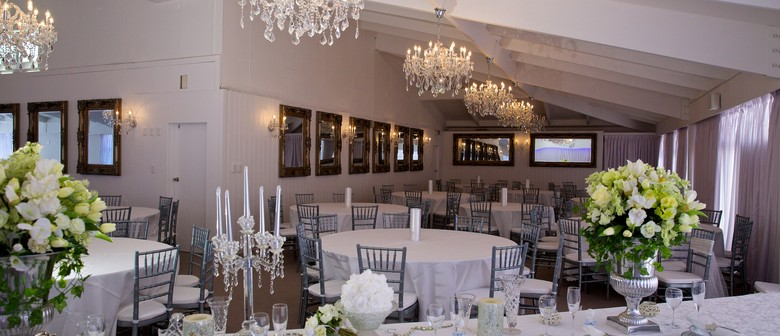 Ivy Wedding and Conference Centre
