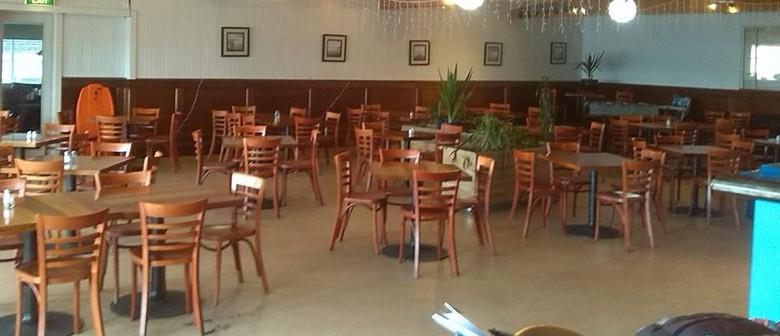 Petone Beach Cafe
