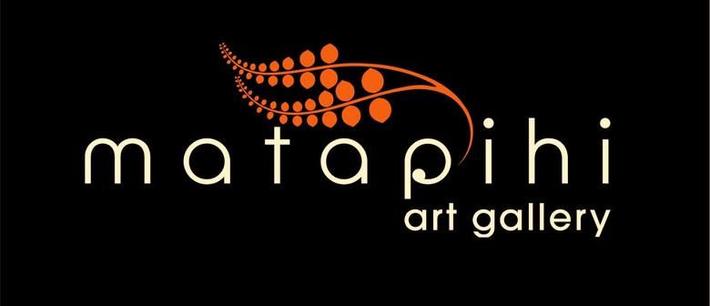 Matapihi Art Gallery