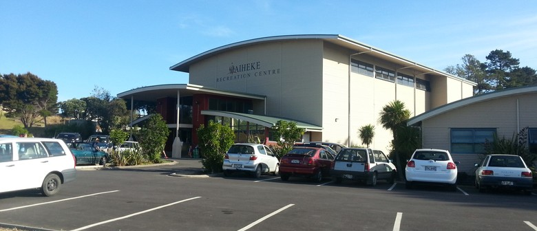 Waiheke Recreation Centre