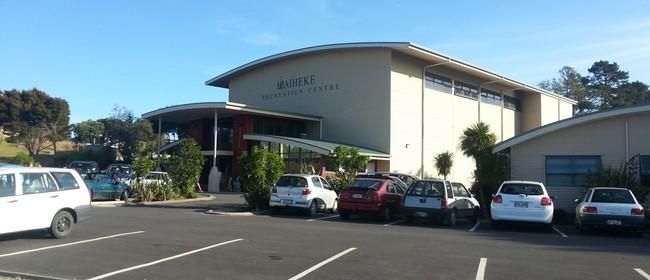 Waiheke Recreation Centre