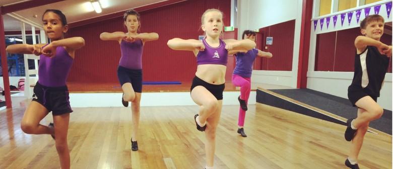 Nikki Marie Dance