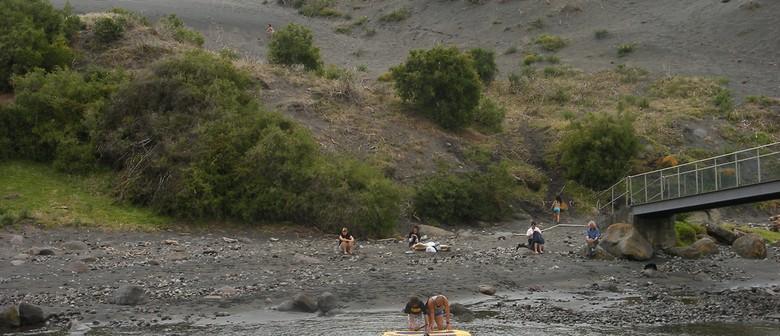 Kaupokonui Beach