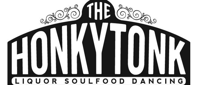 Honky Tonk Hamilton