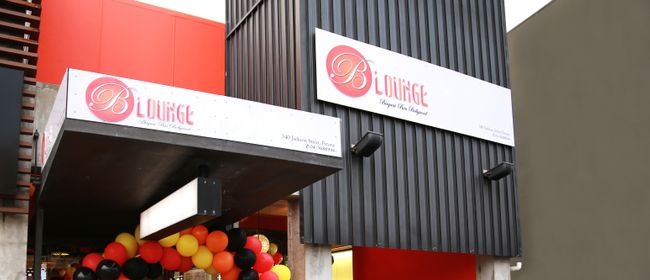 B lounge Restaurant and Bar