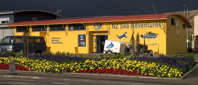 New Zealand Sea Adventures