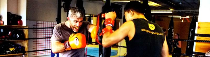 Jai Thai Boxing Gym Auckland, Auckland - Eventfinda