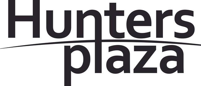 Hunters Plaza