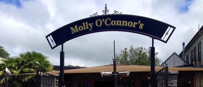 Molly O'Connors Irish Pub