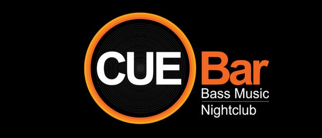 Cue Bar & Nightclub