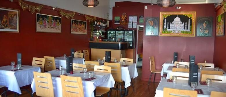Tandoori Mahal Indian & Nepalese Restaurant