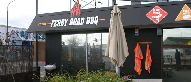 Ferry Road BBQ & Cafe