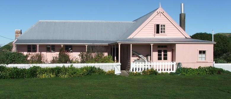 Fyffe House