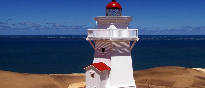 Kaipara North Head Light House