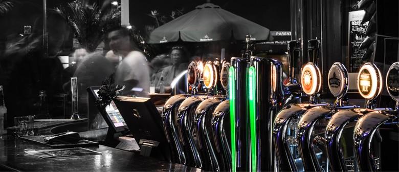 Republic Bar Kitchen Auckland