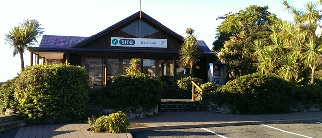 Kaikoura i-SITE Visitor Information Centre