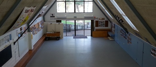 Sunnynook Scout Hall