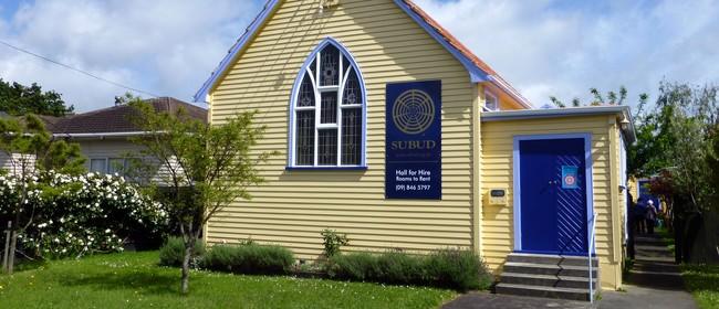Auckland Subud Hall