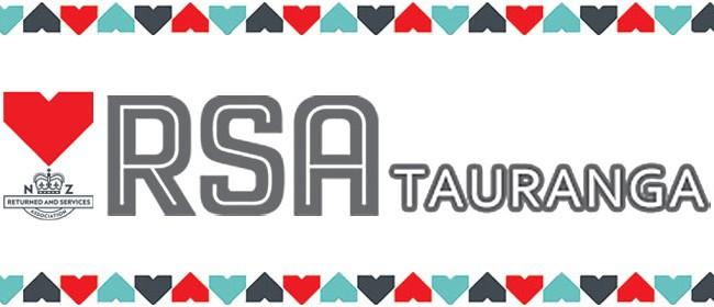 Tauranga RSA