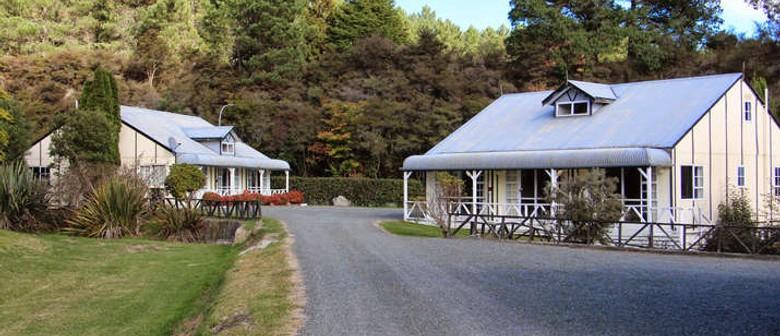 Spa Hotel Taupo