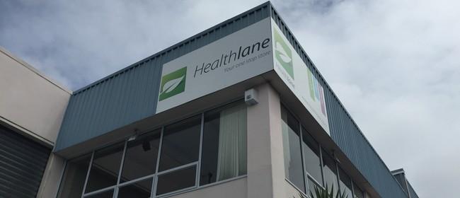 Healthlane