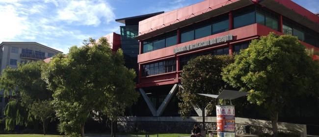Victoria University School of Architecture