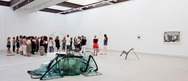 CoCA - Toi Moroki Centre of Contemporary Art