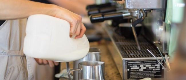 Cafe Agora & Event Space