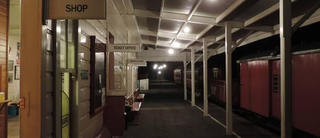 Waipara Glenmark Station