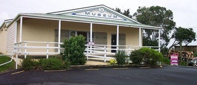 Albertland and Districts Museum