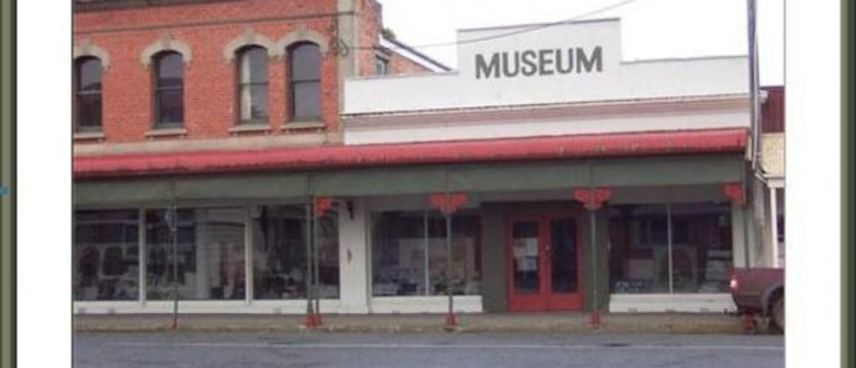 Wyndham and District Historical Museum