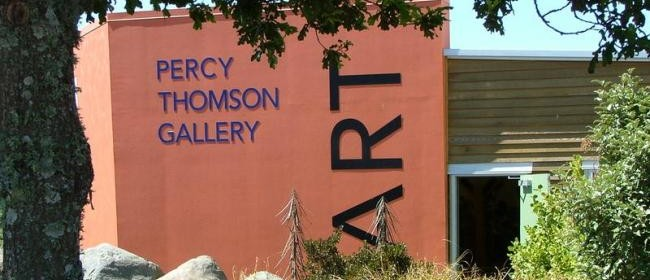 Percy Thomson Gallery