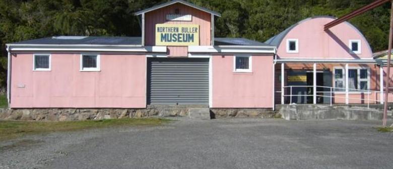 Northern Buller Museum